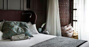 """""""Hotel Alma Sevilla Hotel Palacio de Villapanés es uno de los hoteles más lujosos de españa.""""  Hoteles de Lujo: Hotel Alma Sevilla Hotel Palacio de Villapanés 415 357x188"""