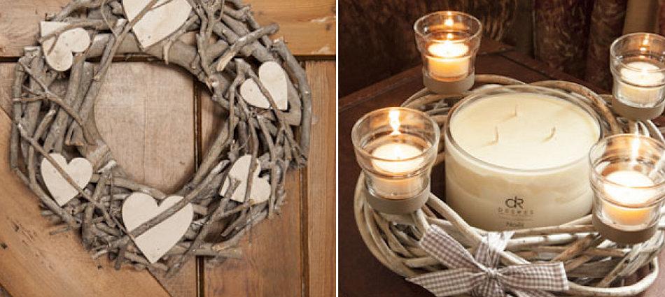 3 Ideas sencillas para decorar tu casa en navidad 1011