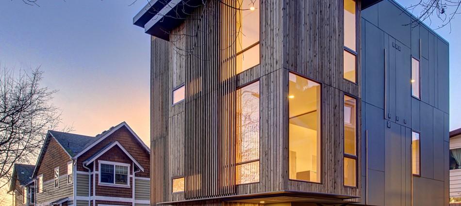 Proyectos de Arquitectura: Ballard Aperture House 104