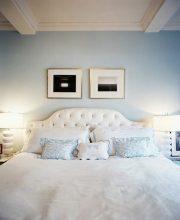 """""""Decoración de Interiores: Integrar la luz en el cabecero es relativamente sencillo.""""  Decoración de Interiores: Cabeceros de cama con luz integrada 39 180x220"""