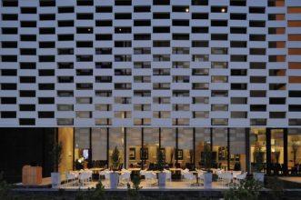 """""""Proyecto de Aruitectura: Gran Casino y Hotel de Talca por Rodrigo Duque Motta y Rafael Hevia García-Huidobro.""""  Proyectos de Arquitectura: Gran Casino y Hotel de Talca  44 331x220"""