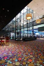 """""""Proyecto de Aruitectura: Gran Casino y Hotel de Talca por Rodrigo Duque Motta y Rafael Hevia García-Huidobro.""""  Proyectos de Arquitectura: Gran Casino y Hotel de Talca  52 146x220"""