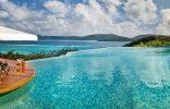 Necker Island Viajes de Lujo: Necker Island, un paraíso privado Isla privada Necker Island 156x100