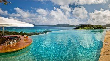 """""""Necker Island, paradisíaca isla privada de Sir Richard Branson, está ubicada en las Islas Vírgenes Británicas."""""""