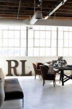 """""""Las letras son un recurso decorativo idóneo al que recurrir para transformar cualquier espacio y darle un aire nuevo"""""""