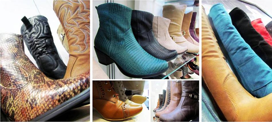 Couromoda 2014 Sao Paulo: Feria de calzado y artículos de cuero, Brasil Couromoda 2014 Sao Paulo