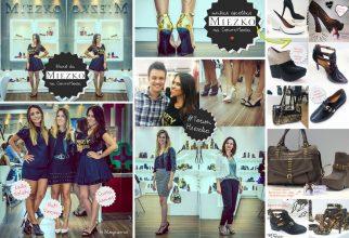 """""""Couromoda 2014 Sao Paulo es una feria de moda para el lanzamiento de zapatos y artículos de cuero."""""""