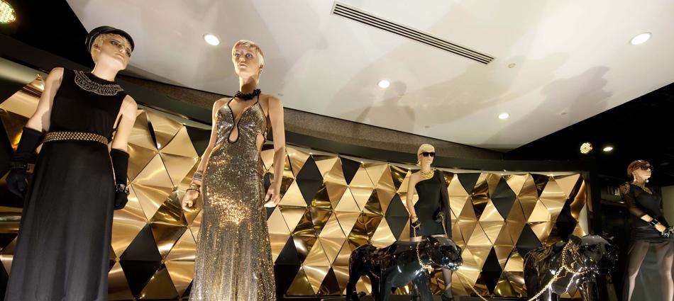 World Boutique 2014 Hong Kong: Feria de moda, China World Boutique 2014 Hong Kong