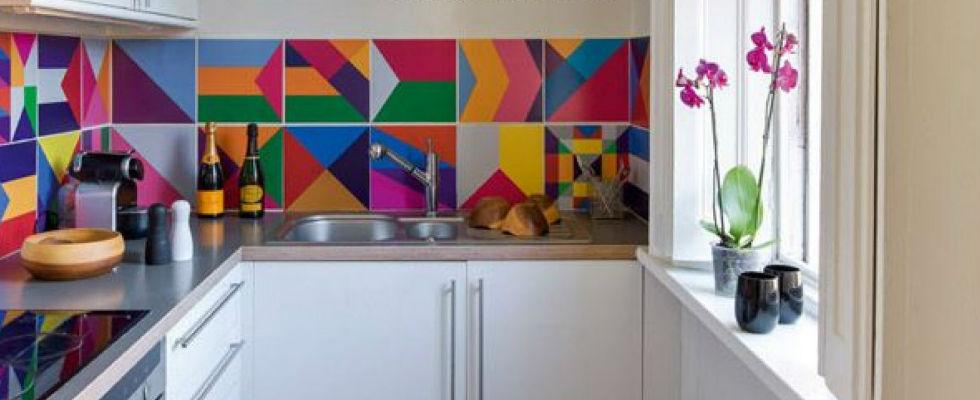 decorar una casa cocinas pequenas Cocinas Pequeñas Grandes Ideas para Decorar Cocinas Pequeñas decorar una casa cocinas pequenas