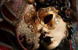 Máscaras de Carnaval Ideas para Hacer y Decorar Máscaras de Carnaval 108 156x100