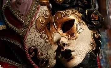 Máscaras de Carnaval Ideas para Hacer y Decorar Máscaras de Carnaval 108 357x220