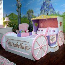 """""""La fantasía es un componente que no debería faltar nunca en la infancia de todo niño""""  5 Habitaciones Infantiles para Soñar 15 220x220"""