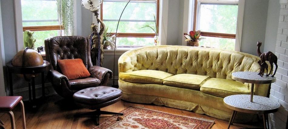 Tendencias en Decoración 2014: Interiores Eclécticos 411
