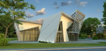 """""""Cada vez son más los diseñadores que optan por la arquitectura prefabricada.""""  Casas prefabricadas por la sostenibilidad Casas prefabricadas por la sostenibilidad 2 357x174"""