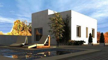 """""""Cada vez son más los diseñadores que optan por la arquitectura prefabricada.""""  Casas prefabricadas por la sostenibilidad Casas prefabricadas por la sostenibilidad 4 357x198"""