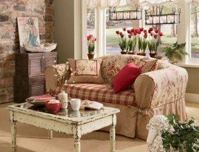 """""""La decoración de una casa de campo puede tomar estilos muy diferentes sin perder la esencia rústica""""  3 estilos idóneos para decorar una casa de campo 104 287x220"""