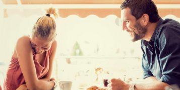 """""""No es cierto que sea saludable la honestidad excesiva en una relación. Las relaciones deben mantener un lado privado""""  Los 5 Secretos que las Mujeres No Deben Revelar a los Hombres  111 357x179"""