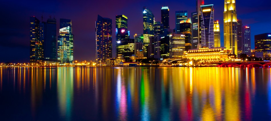 TOP 10 Ciudades Más Caras del Mundo 2014: Singapur en el Nº1 15 Singapur principal