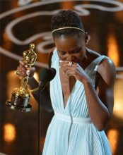 """""""El Dolby Theatre acoge la 86 edición de los Oscars, 2014"""""""