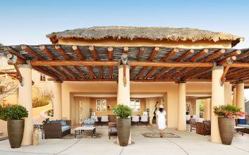 """""""Esperanza, an Auberge Resort es uno de los resorts más importantes, no sólo de Baja California, sino de todo el golfo"""""""