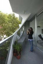 """""""El edificio de departamentos verticales es quizá el programa arquitectónico más subestimado en Argentina.""""  Jujuy Redux, un proyecto de P-A-T-T-E-R-N-S y Maxi Spina Architects Proyecto de arquitectura Jujuy Redux 4 147x220"""