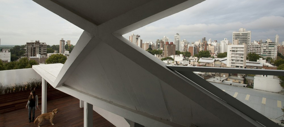 Jujuy Redux, un proyecto de P-A-T-T-E-R-N-S y Maxi Spina Architects Proyecto de arquitectura