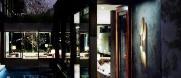 """""""La iluminación es una de las claves a tener en cuenta tanto en el diseño y decoración de interiores como de exteriores"""""""