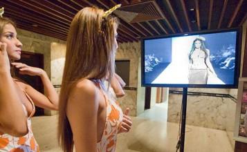 """""""El Cartagena Fashion en su sexta versión busca impulsar nuevos talentos de la moda en el Caribe Colombiano, estará nuevamente realizándose por sexto año consecutivo los días 2 y 3 de mayo del 2014.""""  Cartagena Fashion 2014 Colombia Cartagena Fashion Show 357x220"""