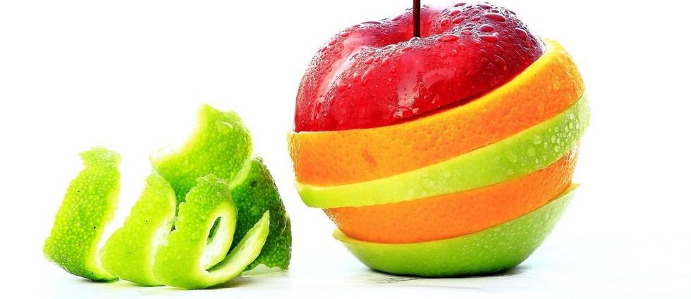 """""""trucos para sacar el máximo partido a la fruta""""  21 trucos para disfrutar de la fruta Multi fruta"""
