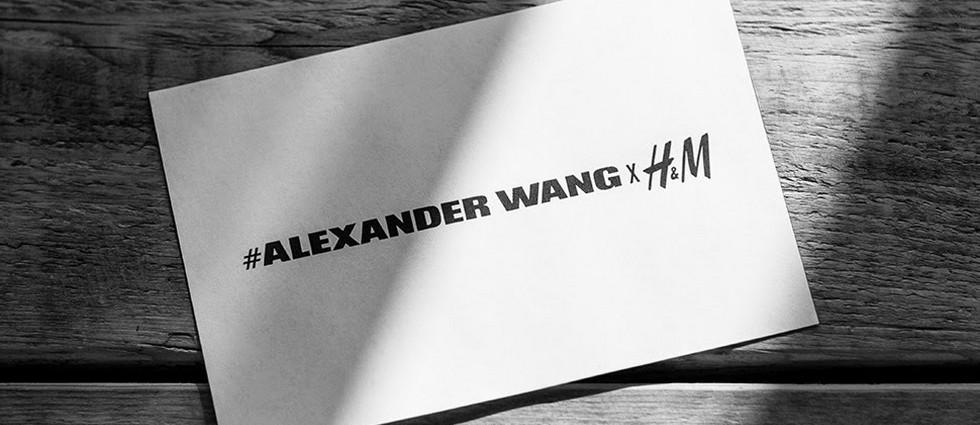 """""""Alexander Wang es el nuevo fichaje de H&M para diseñar su nueva colección""""  Alexander Wang diseñará la colección de H&M portada23"""