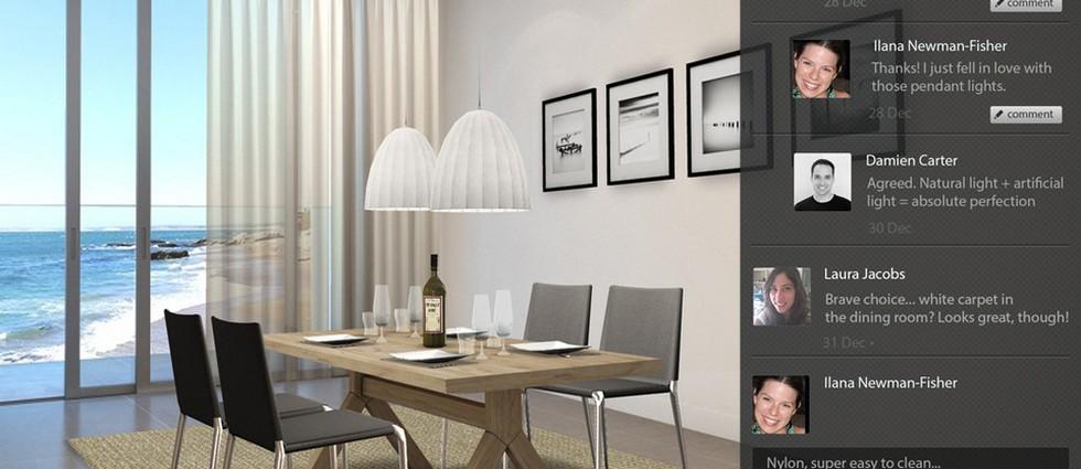 """""""Autodesk Homestyler también disponoble la aplicación para móviles"""" diseña la casa Diseña la casa de tus sueños en 3D con una App portada33"""