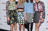 """""""todos los looks llenos de color y estampados que son tendencia esta temporada SS 2014"""" Dakota Johnson, la prota de '50 Sombras de Grey', en Portada portada6 156x100"""