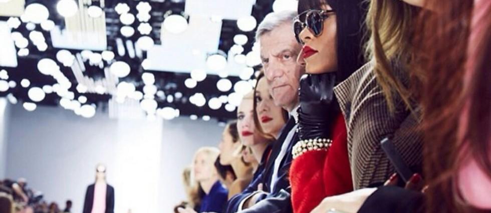 """""""Dior, Marc Jacob y Max Mara presentaron en la pasarela de Nueva York sus últimos diseños en gafas de sol""""  Marc Jacobs, Dior y Max Mara: sus nuevas gafas de sol en NY wpid picsart 1394484703103"""