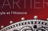 """""""Cartier Le Style et L'Histoire: una retrospectiva sin precedentes organizada por la Réunion des Musées Nationaux en el Grand Palais de Paris, para reconocer la importancia de Cartier en el mundo""""  Retrospectiva de Cartier: Le Style et L'Histoire 20140220164343 65781 156x100"""