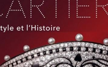 """""""Cartier Le Style et L'Histoire: una retrospectiva sin precedentes organizada por la Réunion des Musées Nationaux en el Grand Palais de Paris, para reconocer la importancia de Cartier en el mundo""""  Retrospectiva de Cartier: Le Style et L'Histoire 20140220164343 65781 357x220"""