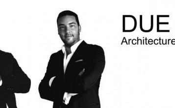 """""""Hablamos con Josep, director de DUE Architecture & Design""""  Hablamos con Josep, de DUE Architecture & Design fundadores 357x220"""
