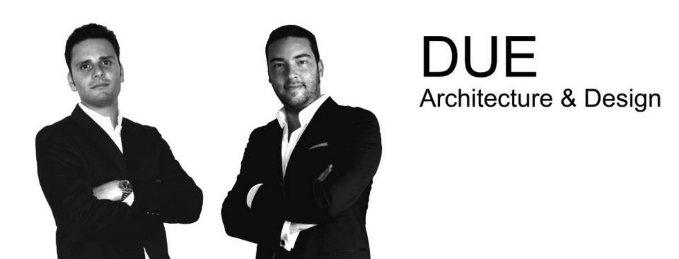 """Hablamos con Josep, director de DUE Architecture & Design""  Hablamos con Josep, de DUE Architecture & Design fundadores"