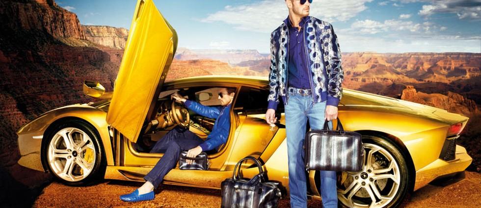 """""""Billionaire Italian Couture es una firma italiana de ropa de lujo""""  Billionaire Italian Couture abre su 2ª tienda en Dubai portada 2"""