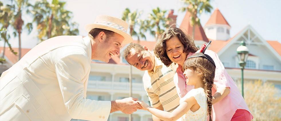 «The villas»: el nuevo resort de Disney Vacation Club portada11