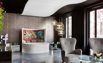Casa Decor Madrid 2014: Exposición de diseño interior portada14 357x220