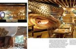 """L'Idiot Restaurant - Restaurant & Bar Design Awards "" Los 100 restaurantes y bares mejor diseñados del mundo portada2 156x100"