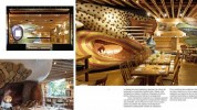 """L'Idiot Restaurant - Restaurant & Bar Design Awards ""  Los 100 restaurantes y bares mejor diseñados del mundo portada2 178x100"