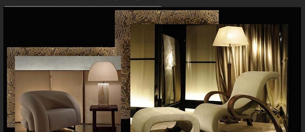 """""""Armani Casa se suma a las más de 500 marcas selectas que ya distribuye la casa española de muebles de diseño Gunni&Trentino""""  Gunni & Trentino: distribuidor exclusivo de Armani Casa portada21"""