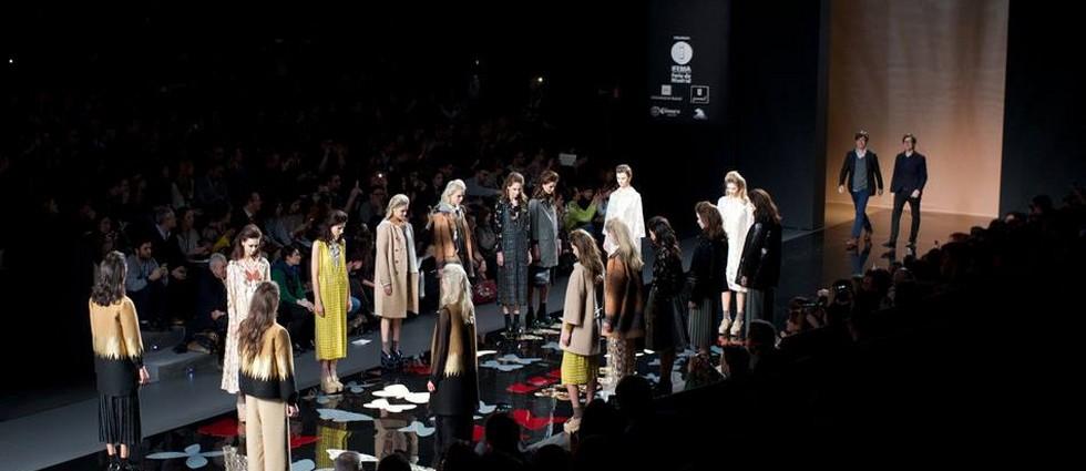 """""""Ailanto es una firma de moda ubicada en Barcelona desde 1992. Está formada por los hermanos gemelos Iñaki y Aitor Muñoz""""  Ailanto: La firma de moda de los gemelos Iñaki y Aitor portada7"""