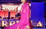 """""""Marbella Luxury Weekend, celebrado del 5 al 8 de junio, ha concluido este fin de semana confirmando que la ciudad se aproxima a las buenas noticias y se está convirtiendo en pasarela internacional. Por la Catwalk han desfilado los diseños de Custo Barcelona, Andrés Sardá, La Oca Hats y Marbella Academy Design, entre otros."""" Un ángel de Victoria's Secret en #gcmodacalida2014 port 156x100"""