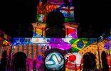 Brasil decora sus calles para el Mundial de Fútbol 2014 portada3 156x100