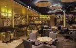 """""""El Riviera Music Lounge es uno de los últimos proyectos del interiorista Óscar Vidal Quist. Se trata de un club de música situado en el Hotel Riviera en Benidorm que ha sido recientemente reformado en la playa del Mediterráneo."""" «Villa Rica»: villa privada de lujo en Ibiza image 743x558 156x100"""