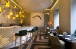 Queda inaugurada la mayor tienda del mundo de H&M restaurante OTTO madrid carmina baker 156x100