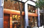 Fieles reproducciones elaboradas artesanalmente a escala 1:6, que nos hacen un repaso visual de los mejores diseños del siglo XX. Showroom de Vitra en Barcelona, una de las tiendas de diseño más punteras tienda de decoracio vitra barcelona 156x100