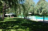 """""""El Hotel Cueva del Fraile está situado a las afueras de Cuenca y a los pies de la incomparable belleza natural del Parque Natural de la Serranía.""""  Rugantino, el nuevo restaurante madrileño de lujo Hotel Cueva del Fraile en cuenca 6 156x100"""